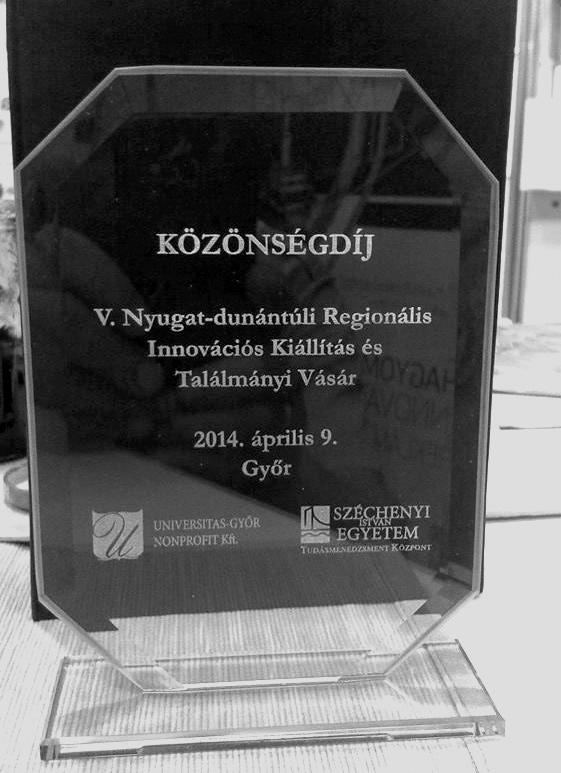 Győr Díj